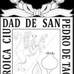 escudo tacna colorear