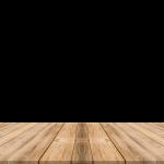 fondo mockup madera