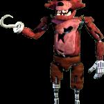 foxy animatronics