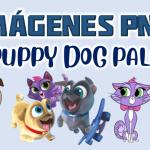 Imágenes PNG Puppy Dog Pals GRATIS con fondo transparente