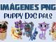 imagenes png Puppy Dog Pals