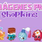 Imágenes PNG Shopkins GRATIS con fondo transparente