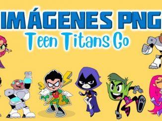 portada Teen Titans Go