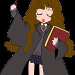 Harry Potter 09
