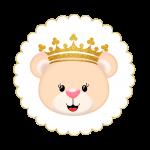 Osita Princesa 01