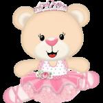 Osita Princesa 02
