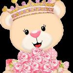 Osita Princesa 04