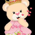 Osita Princesa 05