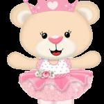 Osita Princesa 07