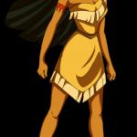 Pocahontas 07