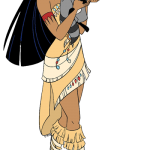 Pocahontas 08