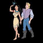 Pocahontas 09