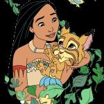 Pocahontas 10