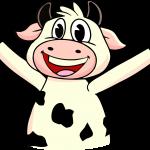 Vaca Lola Clipart