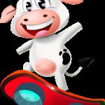 Vaca Lola Juego 02