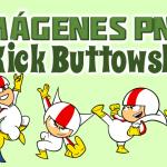 Imágenes de Kick Buttowski en PNG fondo Transparente