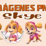 Imágenes de Skye en PNG fondo Transparente