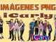 imagenes png iCarly