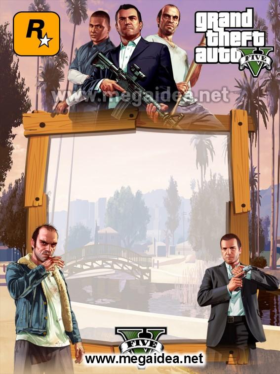 FONDO Invitacion GTA5