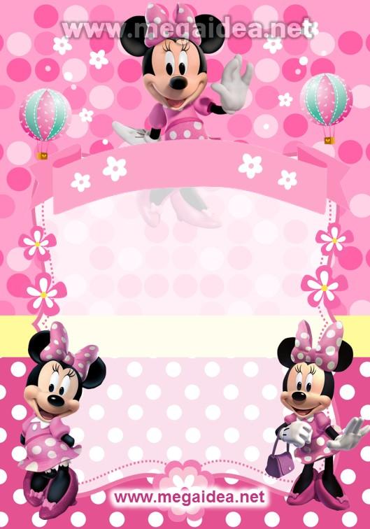 FONDO Invitacion Minnie Mouse 2