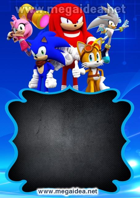 FONDO Invitacion Sonic