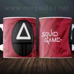 Taza Squid Game 06